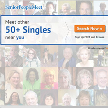 50 plus dating login